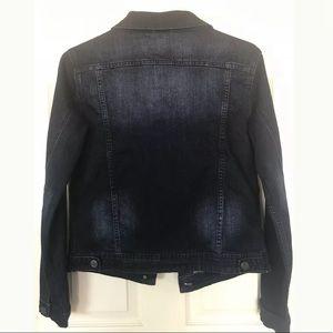 lola Jackets & Coats - Lola Jeans Denim Jacket  Size Small NEW
